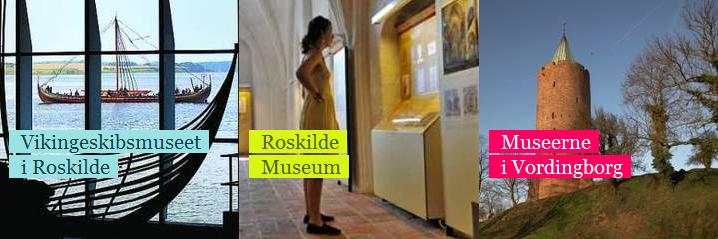 Forskningssamarber. Kultur- og kulturarvsformidling