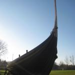 Vikingeskibsmuseet - Havhingsten