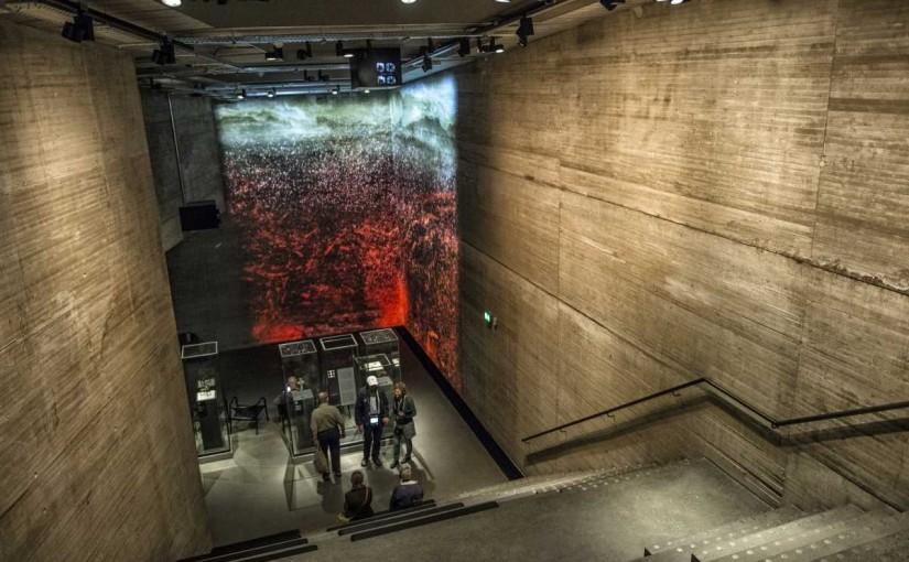 Digital formidling på museerne