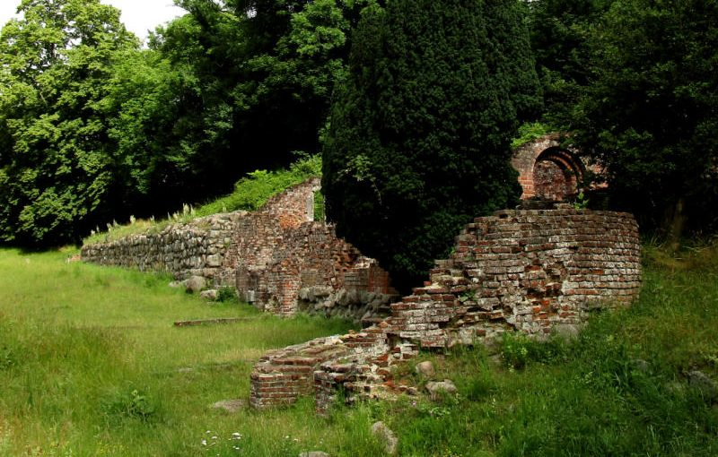 Middelalderens skjulte historie vækkes til live med ny formidling